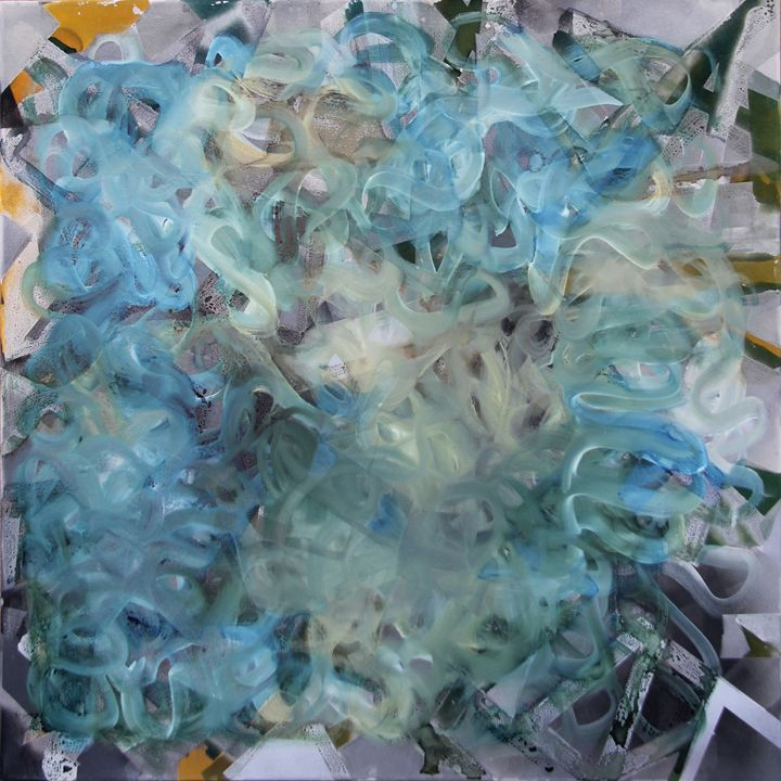 broken wind - glass - Darsha83
