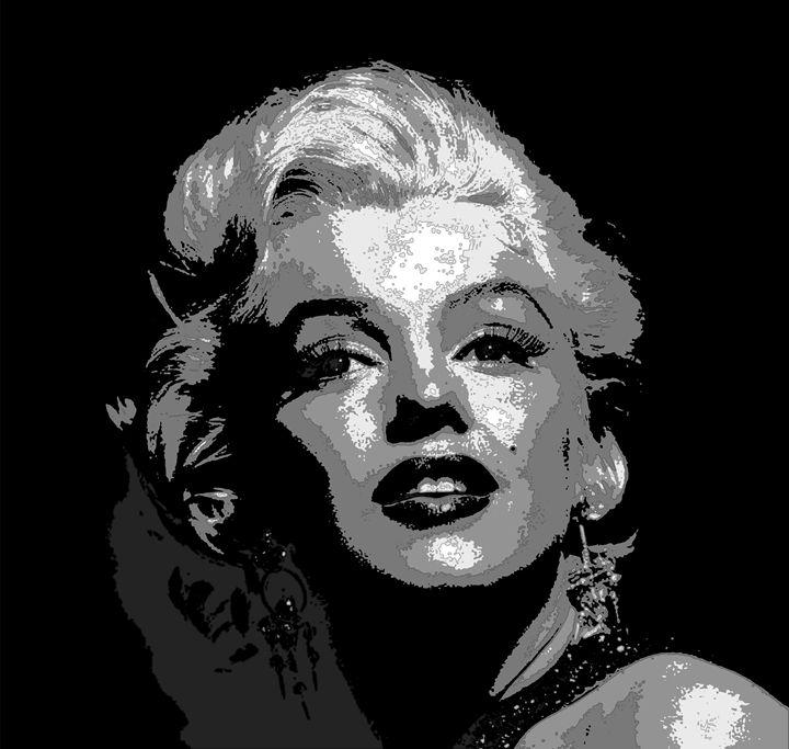 Marilyn - colucci