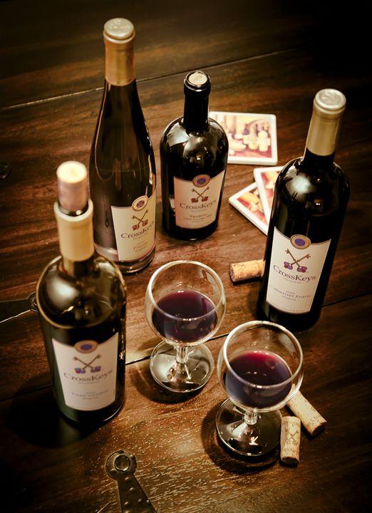 Wine - colucci