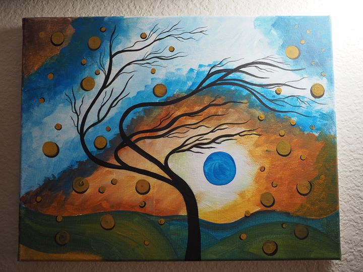 Canvas panting - Canvas paintings