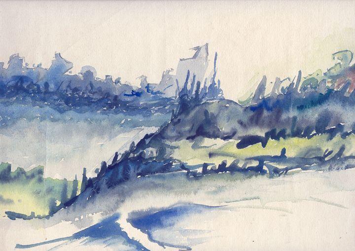 Landscape - Ar. Abhay Gupta