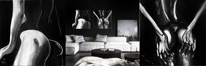 Black swan - Viveja