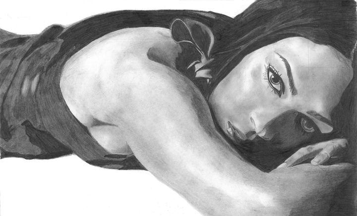 Megan Fox - Kedar's Portraits