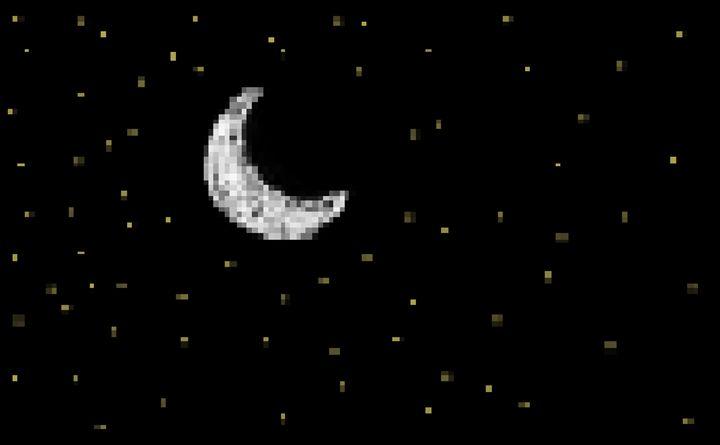 Moon & Stars - RitualPianoII's Gallery