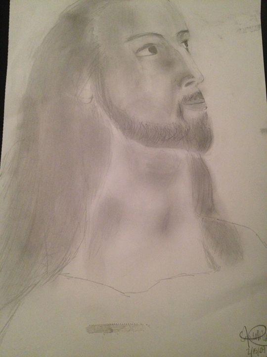 Jesus - Jade Mears