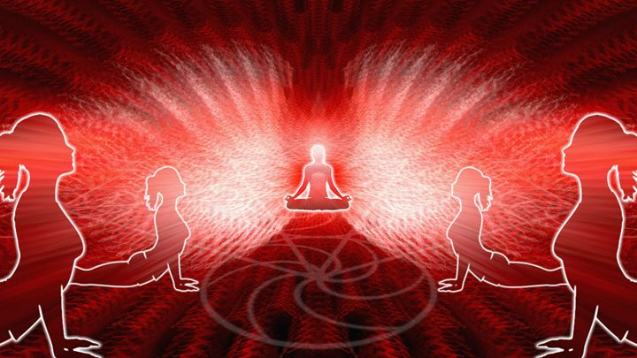 Cosmic Spiral Ascension 25 - SacredLife Arts