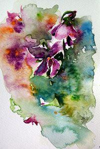 Violet - kovacsannabrigitta