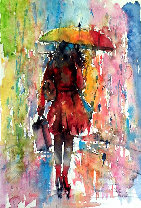 Rainy day - kovacsannabrigitta