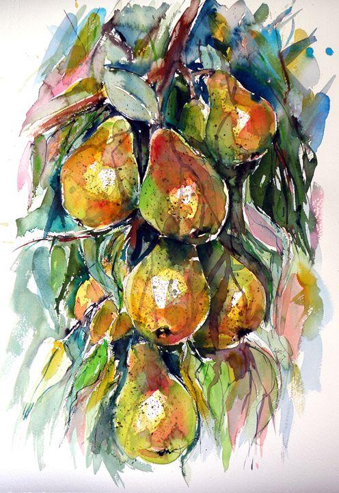 Pears - kovacsannabrigitta