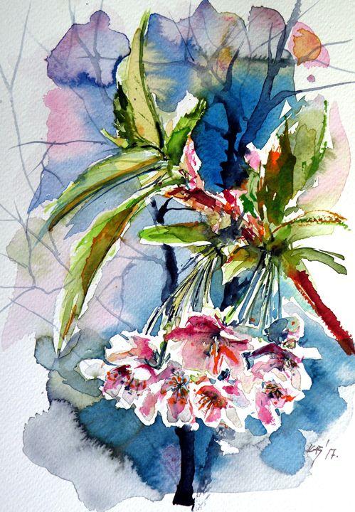 Spring flower - kovacsannabrigitta