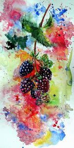 Blackberries II