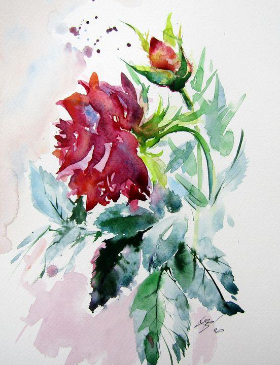 Rose - kovacsannabrigitta