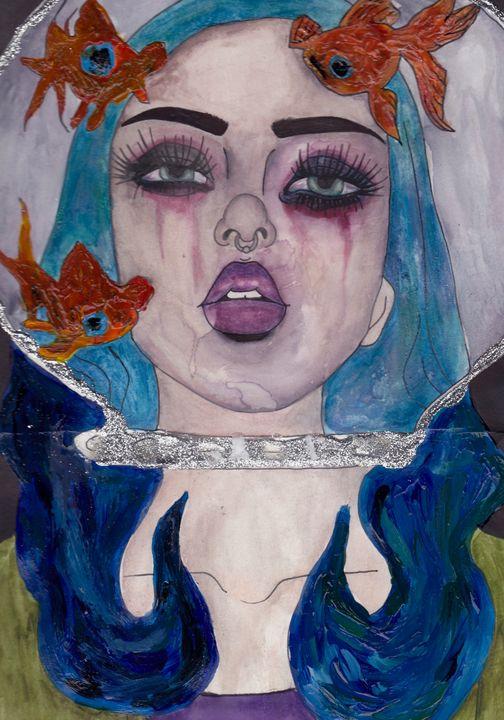 Fish Bowl - Jessy Infranco