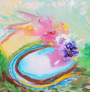 Violet Whirl