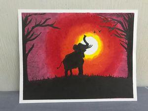 The Living Elephant