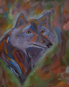 Wolf - Setati