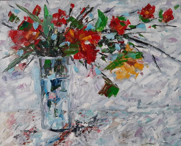 Bouquet - Setati