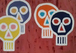 Skulls - Setati