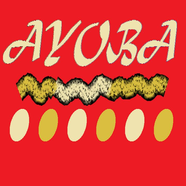 African Ayoba - Archie