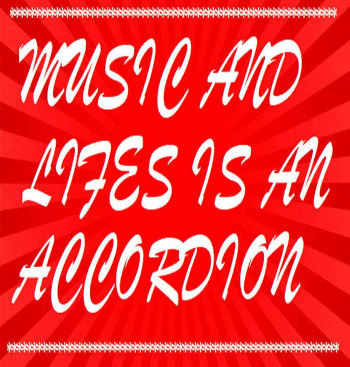 Music and Life is an Accordion - Archie