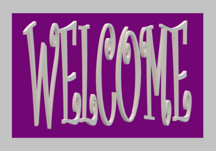 Welcome in Welcome Here - Archie