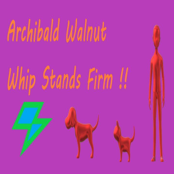 Archibald Rides Again - Archie