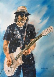 Mr. Phil Campbell