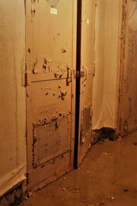 Restricted Doors