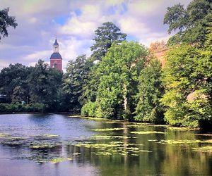Zitadelle Spandau (Sommer)