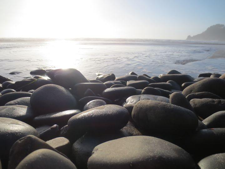 Beach 2 - Taylor Ludtke