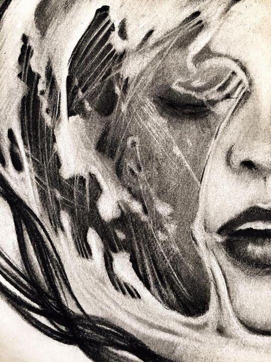 Take a breath - Alice Lenaz
