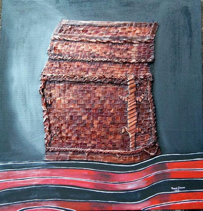 kamuwan - The Accidental Artist ( Raquel Diokno)