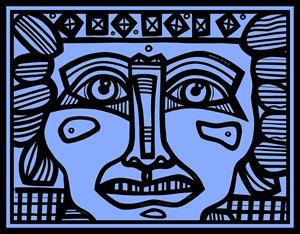 Mayan, Warrior, Ancient, Aztec