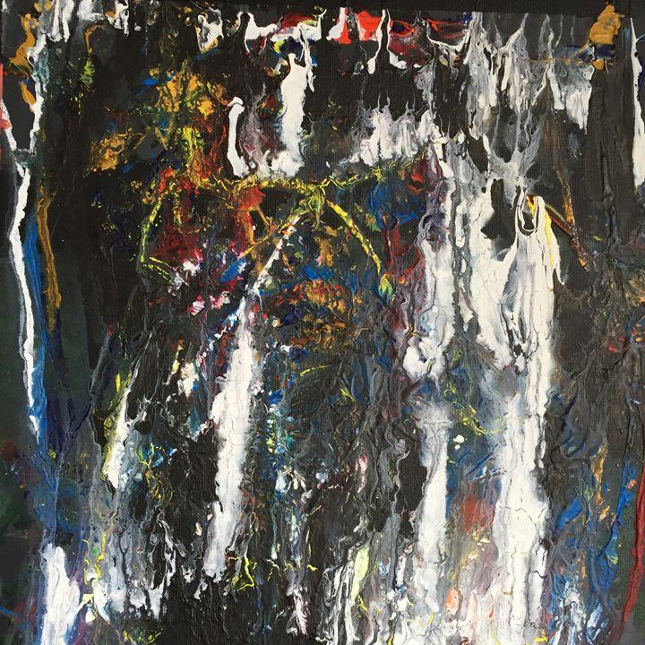 Abstract - Joeyj