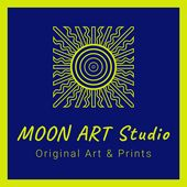 MOON ART Studio