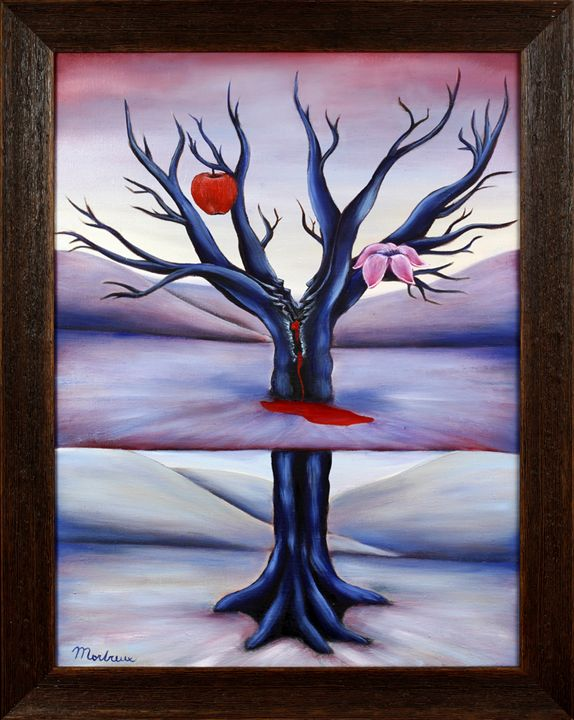 Duality - Mortreux Art