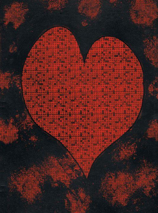 Disco Heart - Bellezze Imperfette