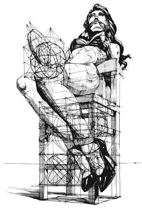 Love and Geometry - Yury Fadeev