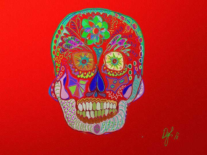 Redskull - Arcam