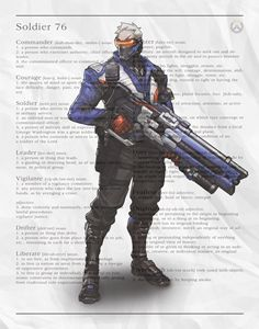 Soldier Definition