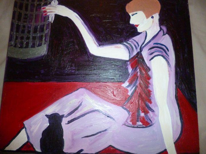 Agatha - janice birks
