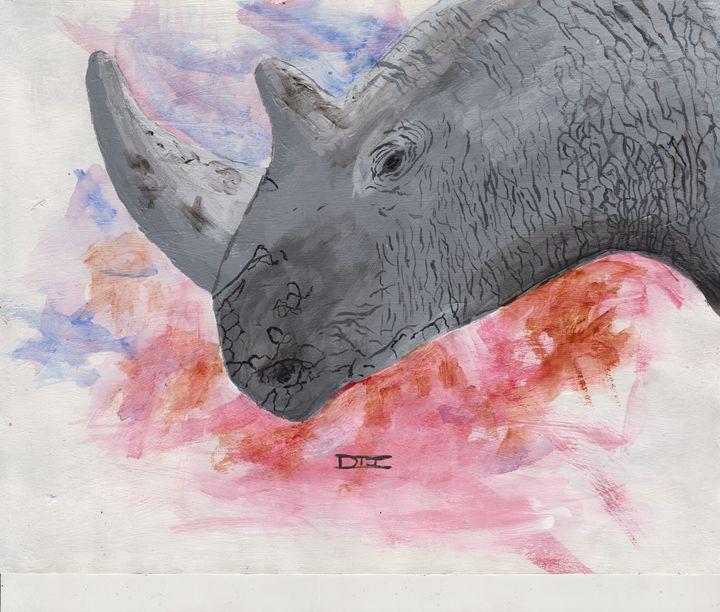 Rhino - David I. Jackson