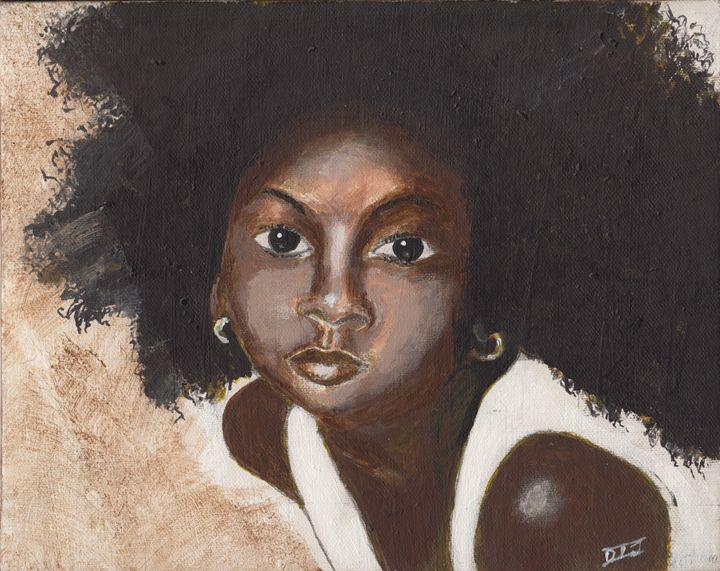Beauty - David I. Jackson