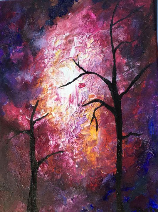 Twilight - Yustyna Klish