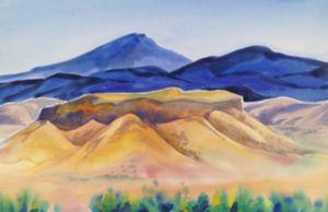 New Mexico - ArtByTeresa