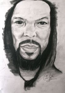 Common - Darien's art