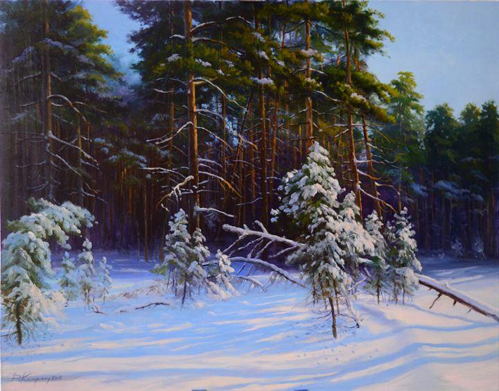 January day - Kiprich