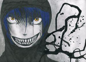 Evil Smile