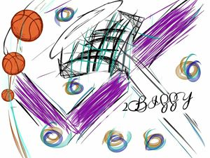 BASIC BALL
