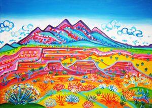 La Sal Mountain Music